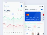Bank App - Details Page