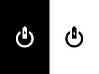 Power Button + Battery v2