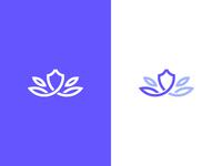 Flower + Shield