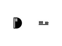 Dental + Education Logo Concepts
