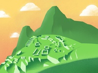 Machu Picchu 🇵🇪