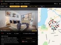 Apartment Page Idea
