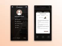 Profile & notification