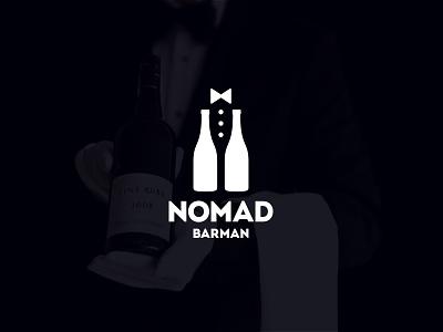 Nomad Barman nomad barman bartender cocktail