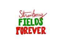 Strawberry Fields 🍓