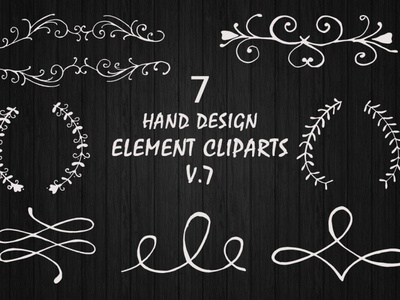 Free Hand Design Element Cliparts V7 pink painting paint ornament nature leaves invitation illustration hand drawn frame flowers floral drawing decor card branch bouquet border blooming arrangement