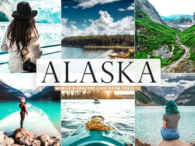Free Alaska Mobile & Desktop Lightroom Presets retouch real estate pro premium photography photographer photo retouch photo collection nature hdr mixed hdr lightroom presets hdr film look film fashion effects dramatic hdr color hdr cinematic hdr