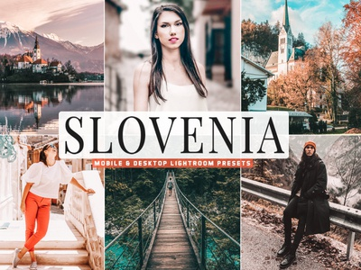 Free Slovenia Mobile & Desktop Lightroom Presets retouching presets quality professional add-ons presets photo lightroom presets image hq graphic river item graphic design envato item enhanced tools enhanced light effects develop design creative author contrast enhancement clean design clean