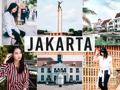Free Jakarta Mobile & Desktop Lightroom Presets minimalistic matte magazine lightroom light instagram insta hdr fresh film exclusive colorful color cinematic bright blog beautiful artistic art