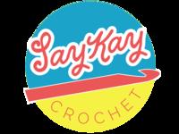 SayKay Crochet Logo