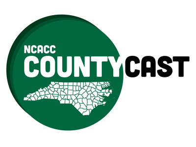 CountyCast Main Logo
