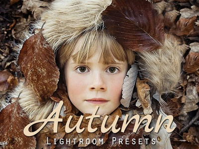 50 Autumn Lightroom Presets