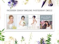 Facebook Cover Timeline CW012