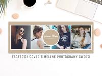 Facebook Cover Timeline CW013