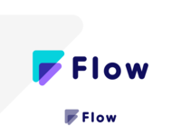 Flow logotype