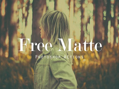 Free Matte Photoshop Actions cs3 action ps action dull filter matter filter free matte filter free photoshop actions matte photoshop action