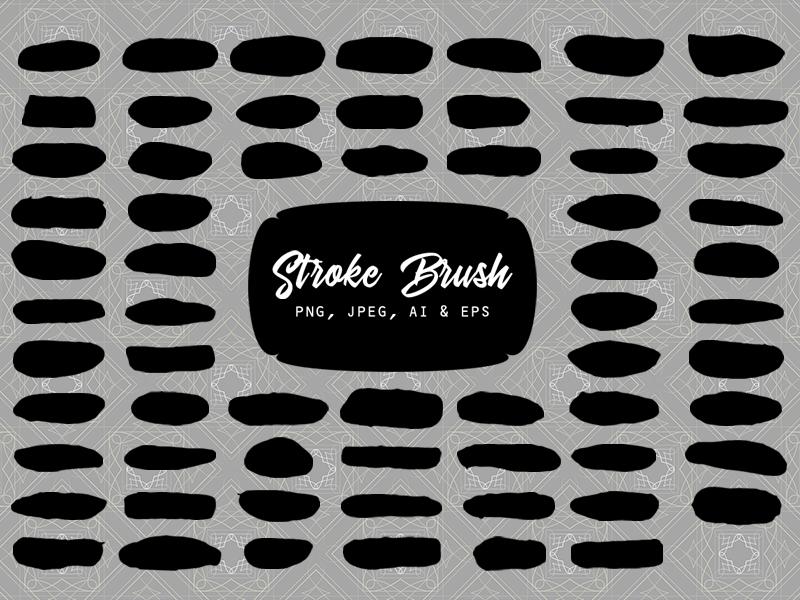 Black And White Brush Stroke free clipart bw clipart free photoshop brush photoshop brush png stroke brush free brush stroke brush stroke