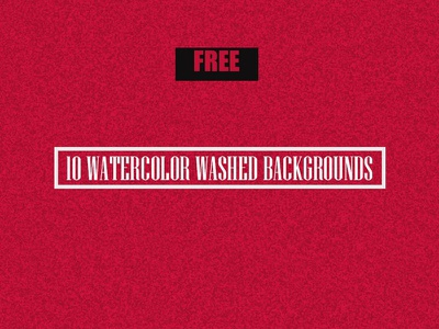 10 Free Watercolor Washed Backgrounds awesome freebie best washed backgrounds free backgrounds free washed backgrounds free watercolor backgrounds watercolor backgrounds