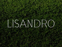 Free Lisandro Slab Serif Font