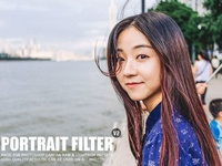 Pro Portrait Lightroom Presets Ver.2