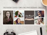 Facebook Photography Template CW010