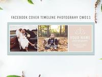 Facebook Cover Timeline CW011