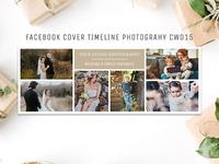 Facebook Timeline Cover CW015