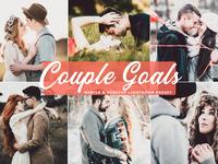 Free Couple Goals Mobile Desktop Lightroom Preset