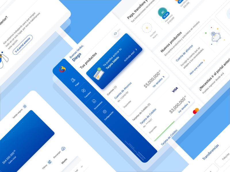 Your Finance Dashboard
