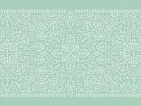 Patchouli Pattern