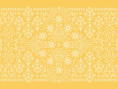 Camomile Pattern