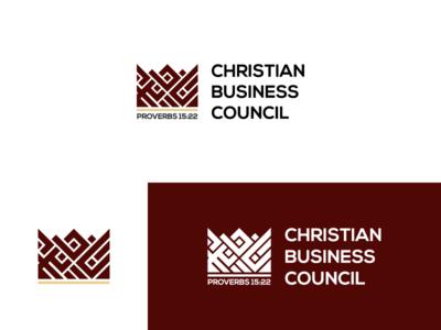 Christian Business Council [Logo Showcase]