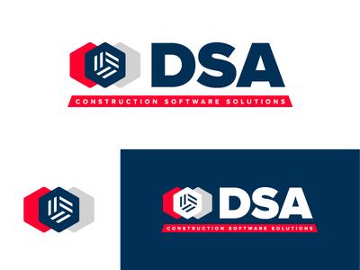 DSA-CSS Inc. [Logo Showcase]