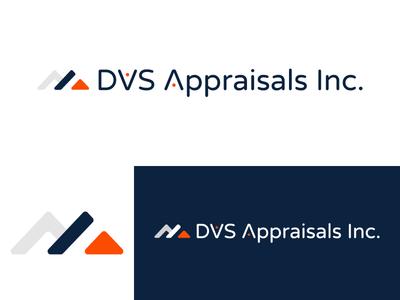 DVS Appraisals Inc. [Logo Showcase]