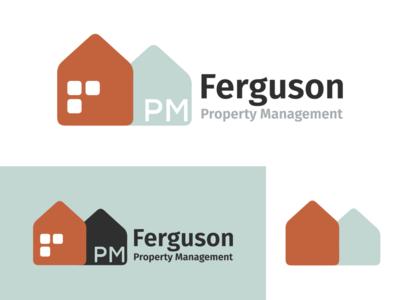 Ferguson Property Management [Logo Showcase]