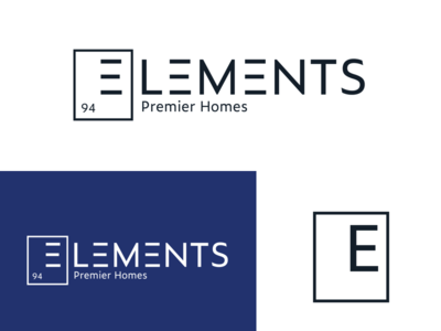 Elements [Logo Showcase]