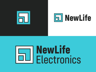 NewLife Electronics - Blocks