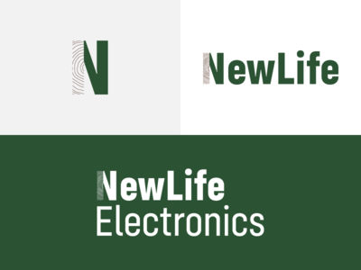 NewLife Electronics - Rings
