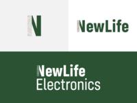 NewLife Electronics - Rings