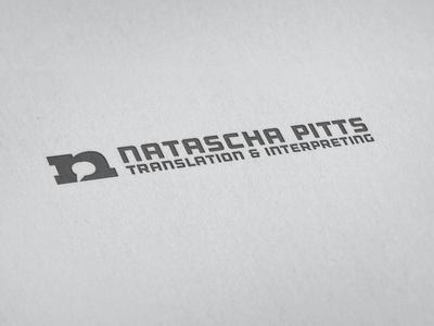 Final Logo Design for Natascha