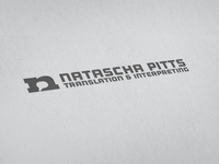 Final Logo Design for Natascha