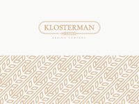 Klosterman's logo