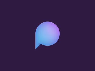 Progressive Media Logo Concept