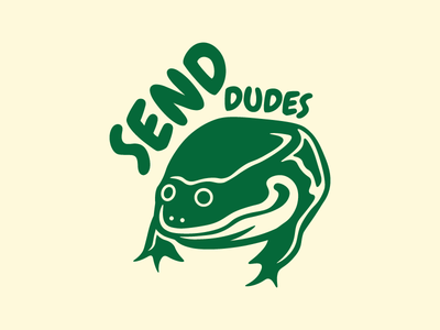 Send Dudes send dudes toad frog dudes dude it is wednesday my dudes