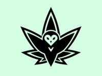 Weed Owl (Wowl?) Logo