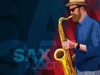 Sax Addict