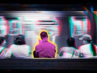 Subway - Split Channel Effect