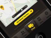 Taxiforsure Dribble Shot2