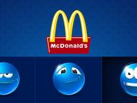 McDonalds Experience Rating App