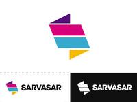 Sarvasar logo
